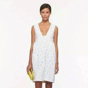 Diane Von Furstenberg Lace Dress Size 6